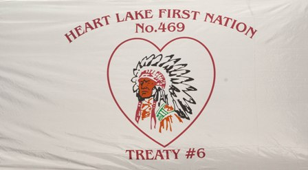 Heart Lake First Nation Workshops
