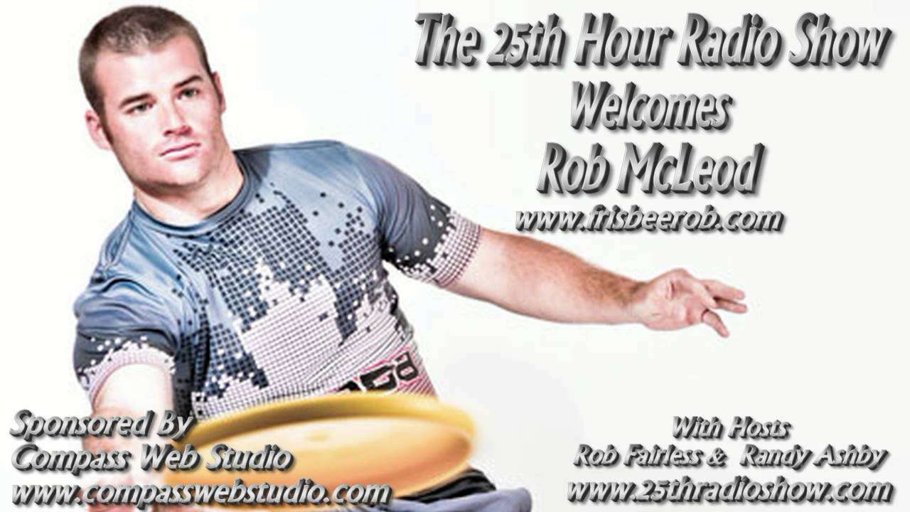 25th Hour Radio Show Interview (audio)