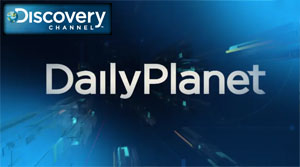 Discovery Channel to Film Frisbee on Ice for Daily Planet