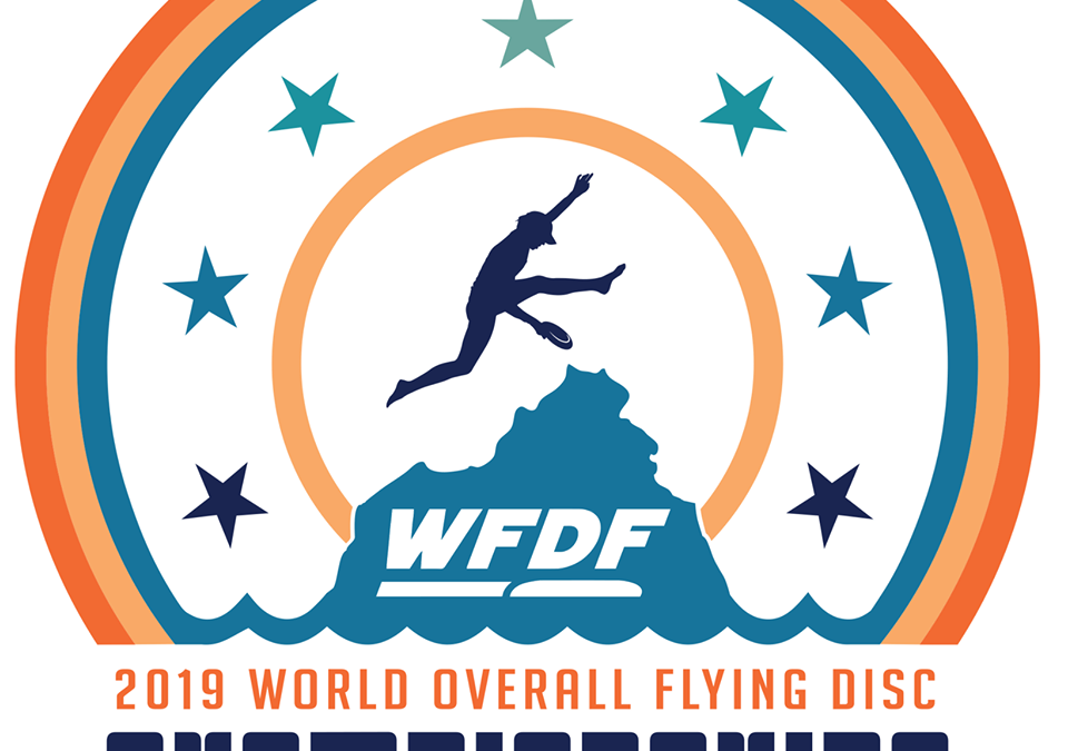 Frisbee Rob Will Represent Canada at World Overall Flying Disc Championships