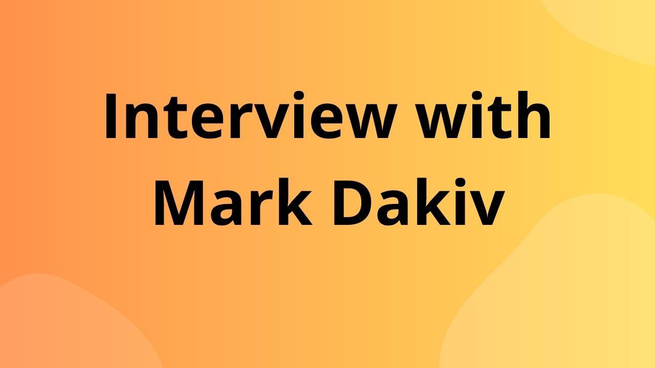 MarkDakivInterview